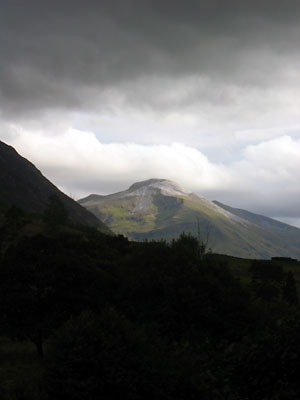Highland Mountain