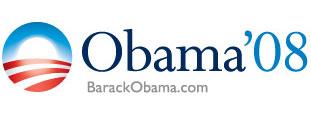 Barack Obama Logo